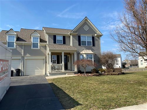 Photo of 815 Drill Court, Galloway, OH 43119 (MLS # 221006453)