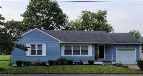 Photo of 116 W 4th Street, Frazeysburg, OH 43822 (MLS # 221031453)