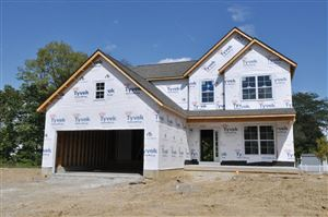 Photo of 4908 Stoney View Court #Lot 166, Columbus, OH 43231 (MLS # 219034454)