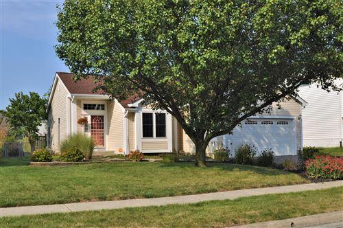 Photo of 5016 Cashion Drive, Hilliard, OH 43026 (MLS # 220033454)