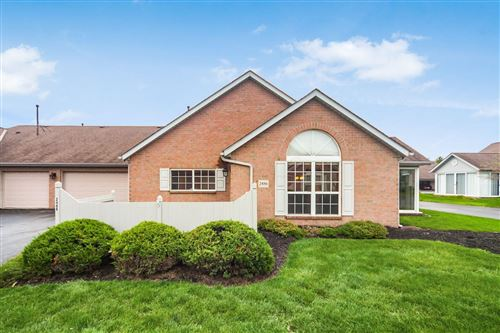 Photo of 2486 Meadow Glade Drive, Hilliard, OH 43026 (MLS # 220037454)
