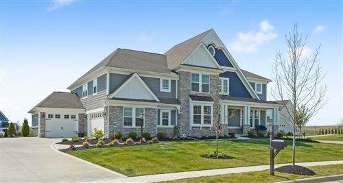Photo of 2333 Woodruff Drive, Sunbury, OH 43074 (MLS # 221013454)