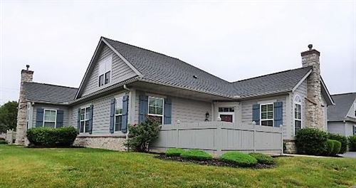 Photo of 4212 Cobbler Road #15-421, New Albany, OH 43054 (MLS # 221026454)
