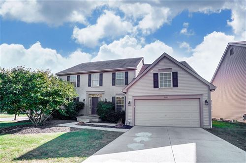 Photo of 1177 Freshman Drive, Westerville, OH 43081 (MLS # 219038455)