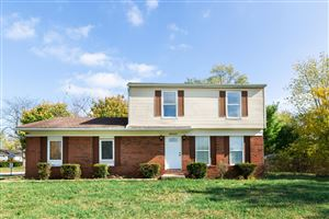 Photo of 8543 Blue Lake Avenue, Galloway, OH 43119 (MLS # 219041455)