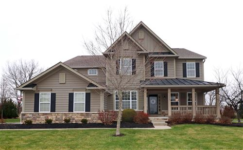 Photo of 7320 Pinecrest Drive, Blacklick, OH 43004 (MLS # 219044455)
