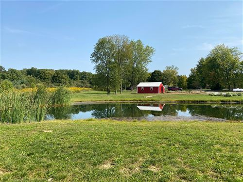 Photo of 141 Township Rd 209, Marengo, OH 43334 (MLS # 220033455)