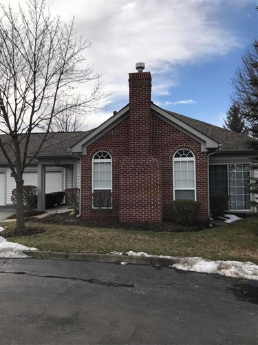 Photo of 3665 Colonial Drive, Hilliard, OH 43026 (MLS # 221005455)