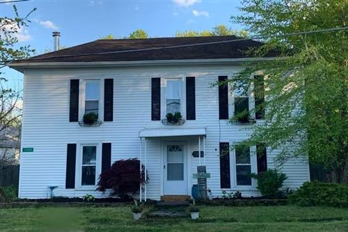 Photo of 13330 Center Village Road, Galena, OH 43021 (MLS # 221015455)