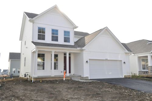 Photo of 6869 Brooklyn Heights Road #Lot 103, Westerville, OH 43081 (MLS # 219034456)