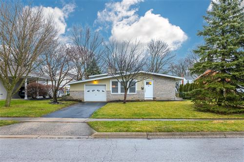 Photo of 510 E Clearview Avenue, Worthington, OH 43085 (MLS # 221001456)