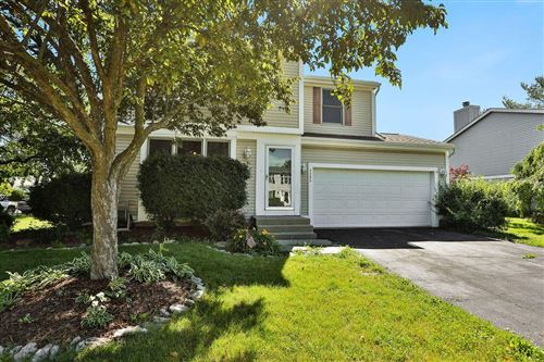 Photo of 2958 Badger Drive, Hilliard, OH 43026 (MLS # 221021456)