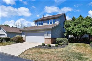 Photo of 4968 Blendon Pond Drive, Westerville, OH 43081 (MLS # 219030457)