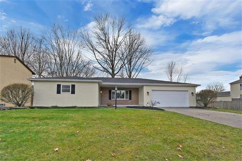 Photo of 150 Timber Ridge Drive, Pickerington, OH 43147 (MLS # 220041457)