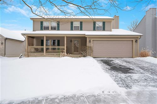Photo of 1107 Beaujolais Place, Galloway, OH 43119 (MLS # 221004457)