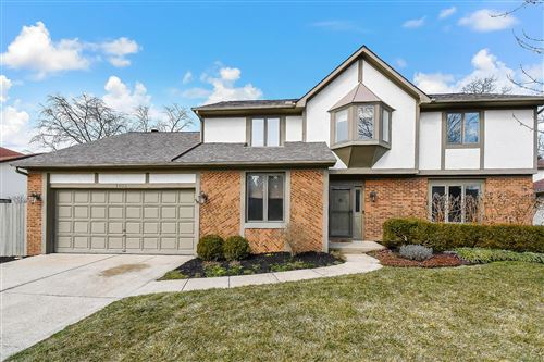 Photo of 1022 Lake Harbor Court, Westerville, OH 43081 (MLS # 221006457)