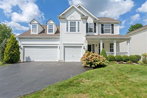 Photo of 6100 Hilltop Trail Drive, New Albany, OH 43054 (MLS # 221033458)