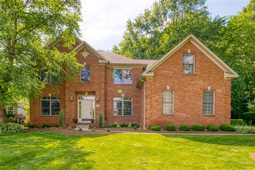 Photo of 475 Woodard Place, Powell, OH 43065 (MLS # 220019459)