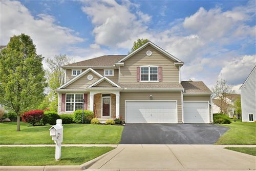 Photo of 1677 Ivy Street, Lewis Center, OH 43035 (MLS # 221015459)