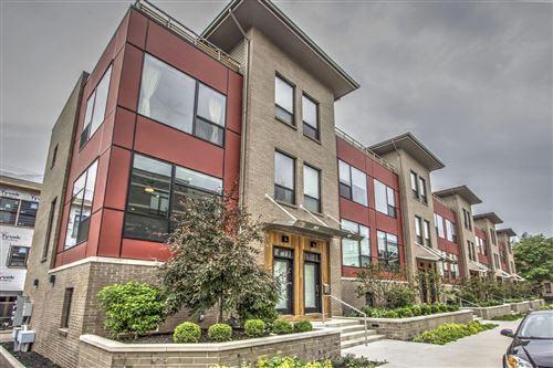 Photo of 105 Aston Row Lane, Columbus, OH 43201 (MLS # 221036459)