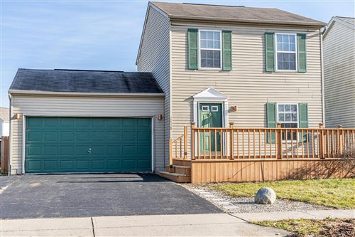Photo of 2538 Anderley Court, Grove City, OH 43123 (MLS # 220000460)