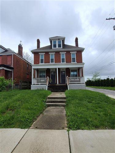 Photo of 429 Wilson Avenue, Columbus, OH 43205 (MLS # 221014460)