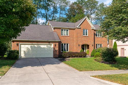 Photo of 664 Glacier Pass, Westerville, OH 43081 (MLS # 221041460)