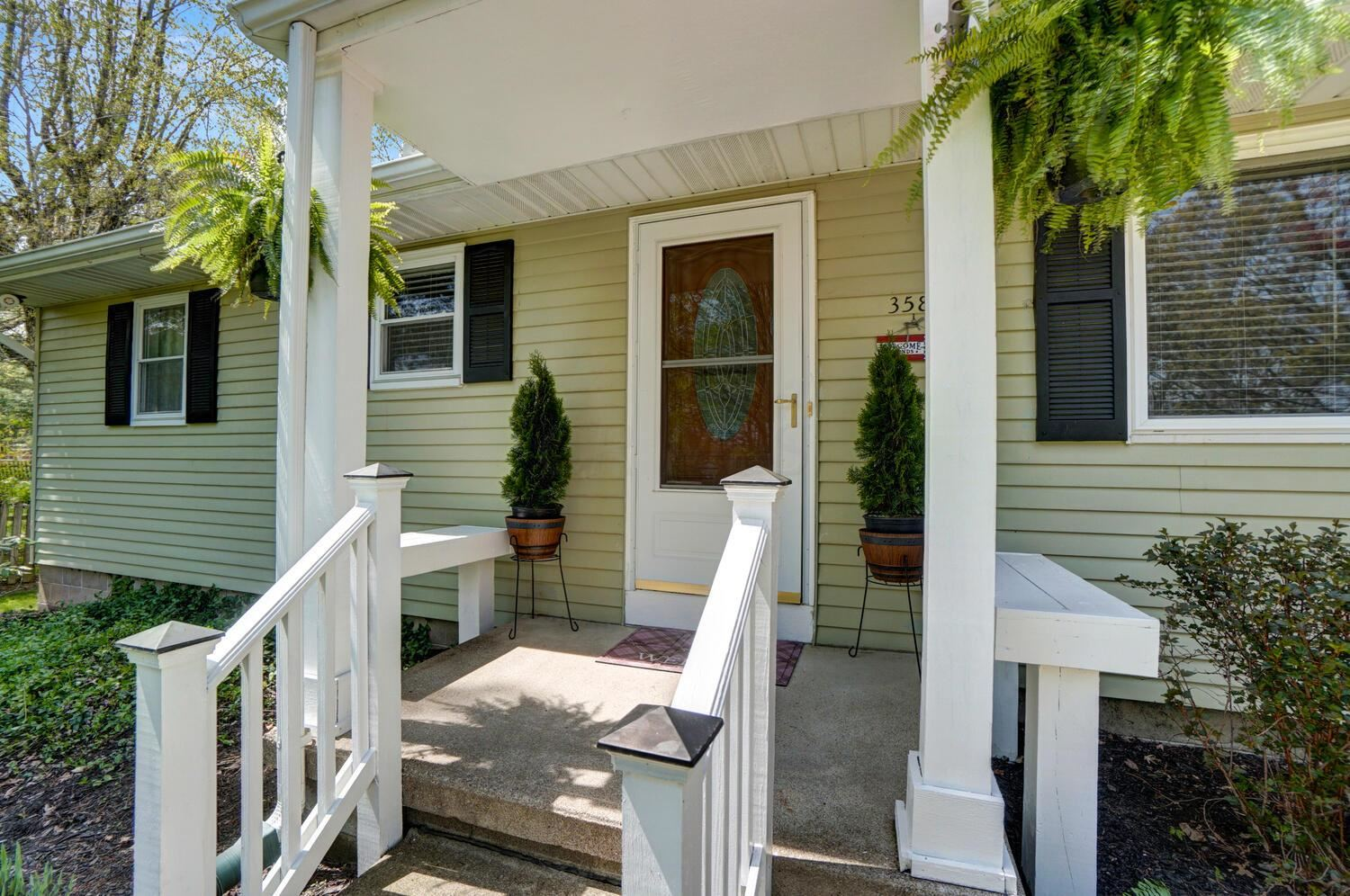 Photo of 3580 S Old 3c Road, Galena, OH 43021 (MLS # 221012460)
