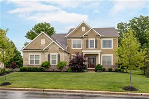 Photo of 9031 Shaffer Drive, Powell, OH 43065 (MLS # 219034461)
