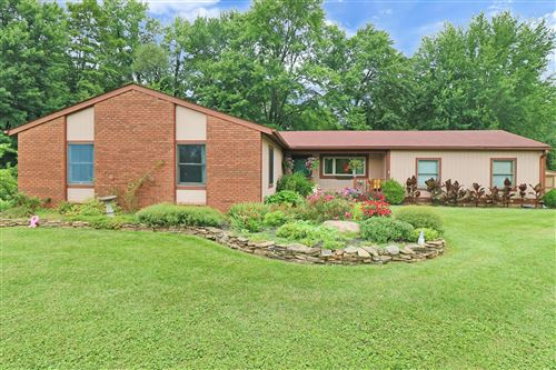 Photo of 6666 Albanyview Drive, Westerville, OH 43081 (MLS # 221029461)