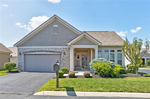 Photo of 1105 Little Bear Drive, Lewis Center, OH 43035 (MLS # 221034461)
