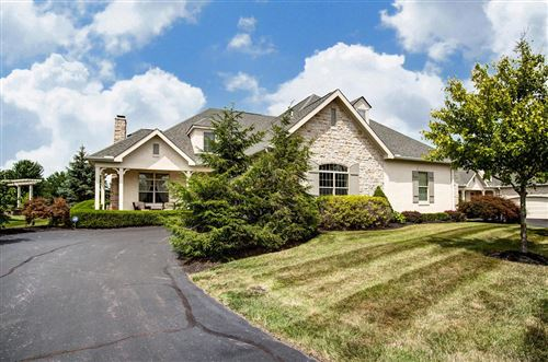 Photo of 8367 Dolman Drive, Powell, OH 43065 (MLS # 219044462)
