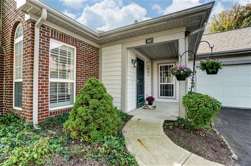 Photo of 3661 Colonial Drive, Hilliard, OH 43026 (MLS # 220033462)