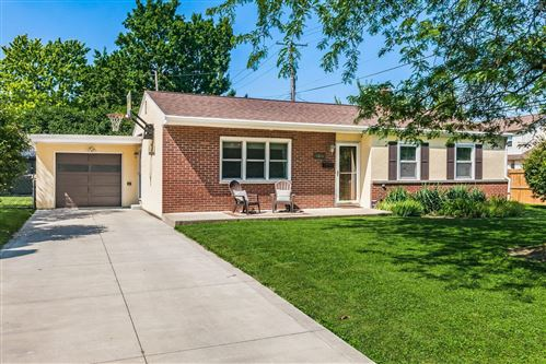Photo of 1414 Westminster Drive, Columbus, OH 43221 (MLS # 221028462)