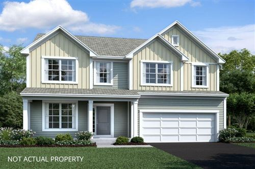 Photo of 6594 Cold Mountain Drive #Lot 112, Westerville, OH 43081 (MLS # 221040462)