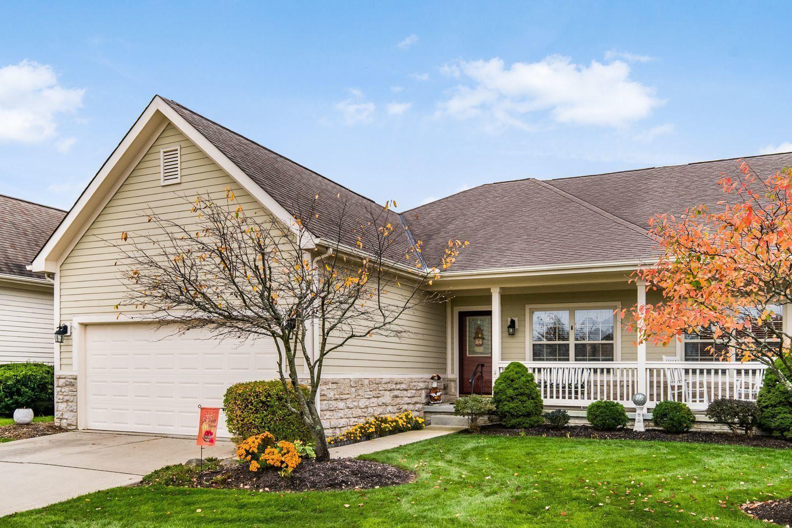 Photo of 399 Wyndham Park N, Westerville, OH 43082 (MLS # 220038462)