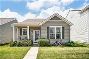 Photo of 6087 Deansboro Drive, Westerville, OH 43081 (MLS # 219026463)