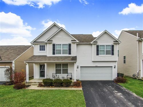 Photo of 6139 Witherspoon Way, Westerville, OH 43081 (MLS # 220005463)
