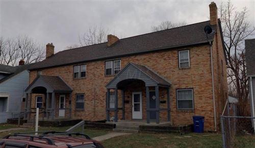 Photo of 1573-1579 Cordell Avenue, Columbus, OH 43211 (MLS # 220031463)