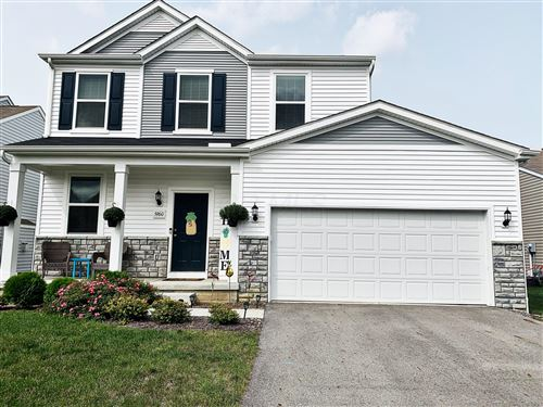 Photo of 5960 Annsborough Drive, Galloway, OH 43119 (MLS # 220033463)