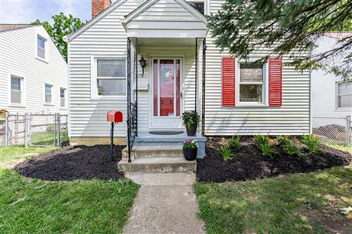 Photo of 2784 Bellwood Avenue, Bexley, OH 43209 (MLS # 221022463)