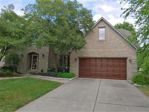 Photo of 178 Granby Place W, Westerville, OH 43081 (MLS # 219025465)