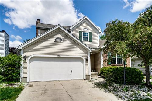 Photo of 5586 Chesterview Drive, Galloway, OH 43119 (MLS # 221015465)