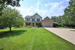Photo of 938 Winding Creek Lane, Delaware, OH 43015 (MLS # 219029466)