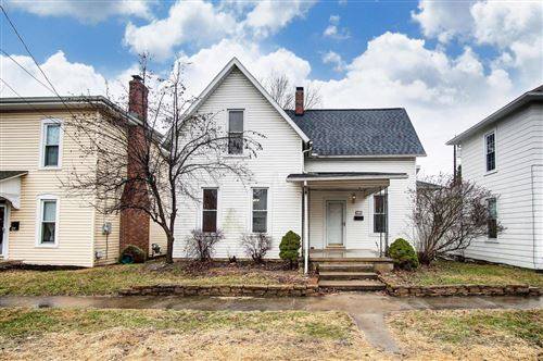 Photo of 216 S Chillicothe Street, Plain City, OH 43064 (MLS # 220003466)