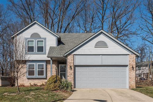 Photo of 7785 Hathaway Park Court, Dublin, OH 43016 (MLS # 220005466)