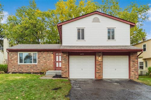 Photo of 6470 Tassel Court, Westerville, OH 43081 (MLS # 220037466)