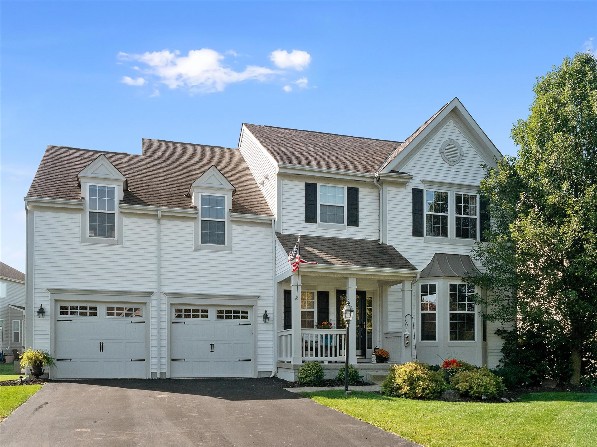 Photo of 6600 Falling Meadows Drive, Galena, OH 43021 (MLS # 220035466)