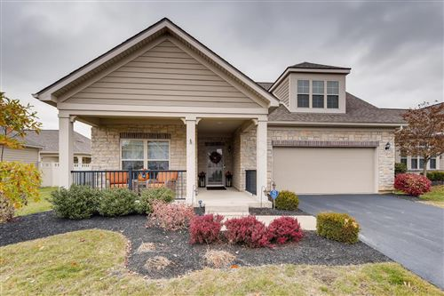 Photo of 1168 Little Bear Place, Lewis Center, OH 43035 (MLS # 219043467)