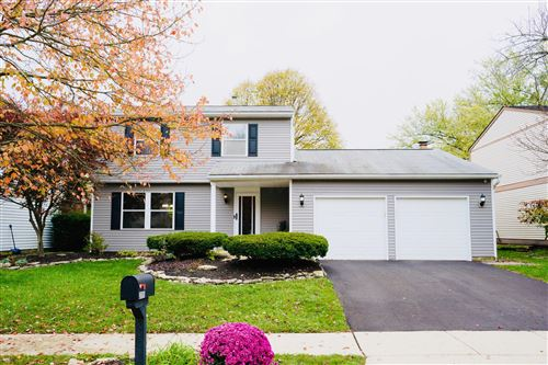Photo of 3095 Strathaven Court, Dublin, OH 43017 (MLS # 220038467)